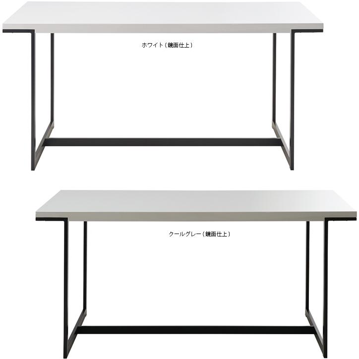 DT-18-K150 ダイニングテーブルのカラー