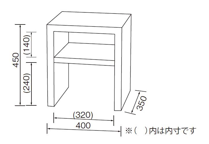 BA-30 サイドテーブル 詳細7