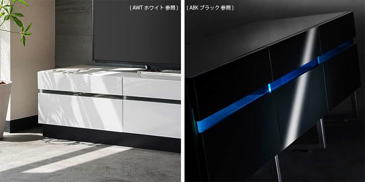ANML-180 テレビボード 詳細2