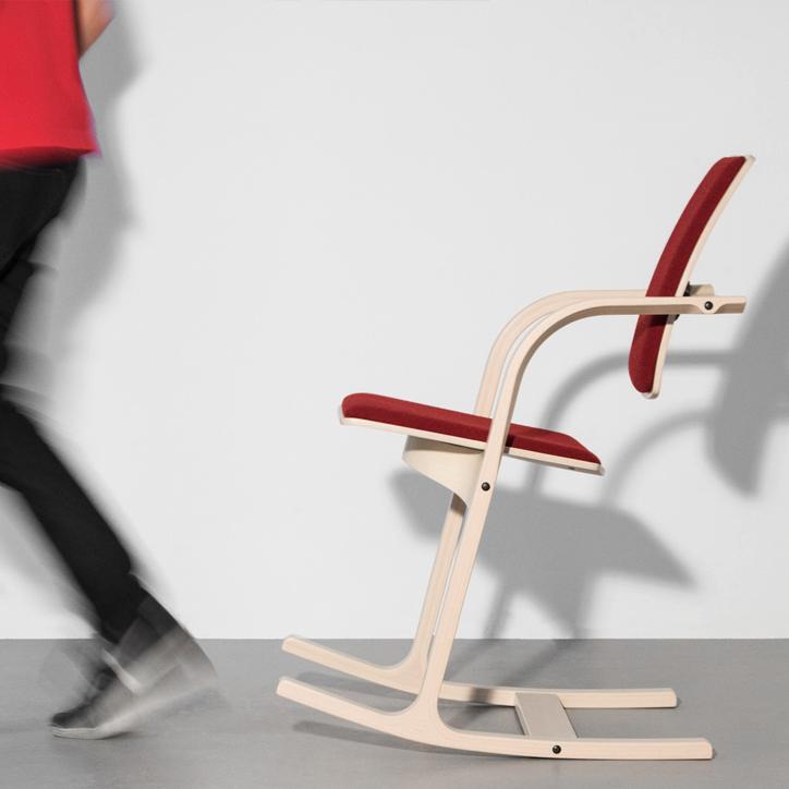 健康椅子のアクチュラム