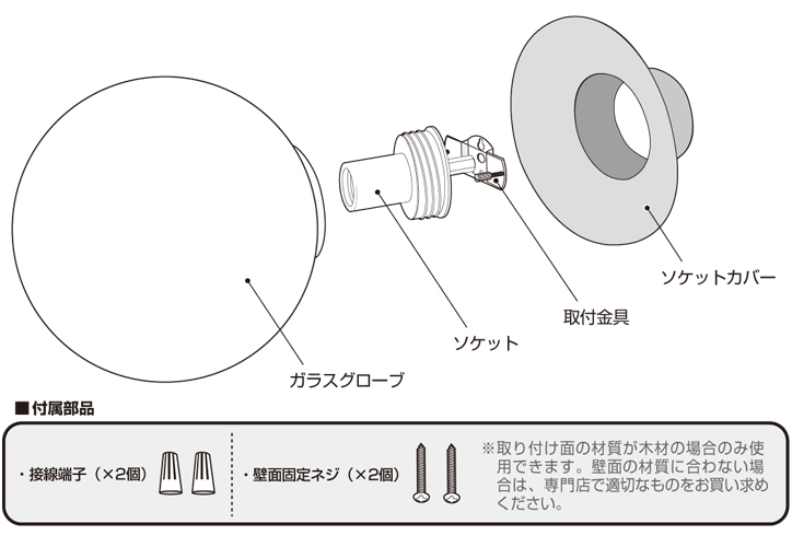 AW-0514 グルーブウォールランプ 詳細6