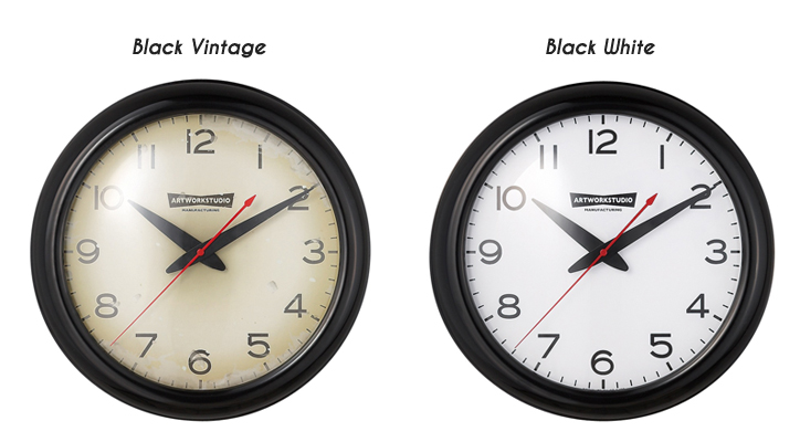 TK-2071 Franklin-clock 6