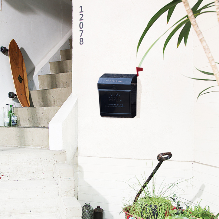 TK-2079 Mail Box2 詳細6