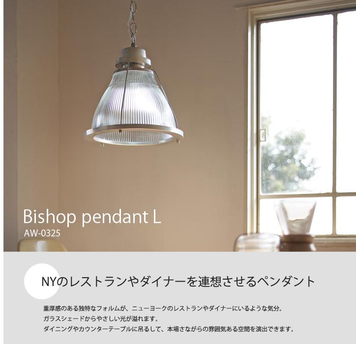 AW-0325 ビショップペンダント L 詳細1