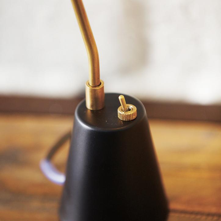 AW-0376 Gossip-LED desk light 7