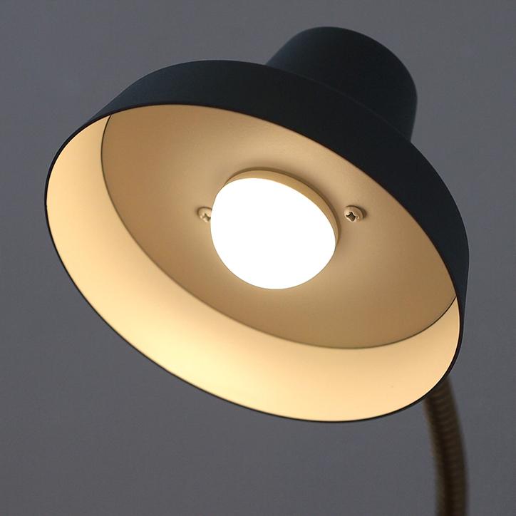 AW-0367 マディソンLEDデスクライトのLED電球