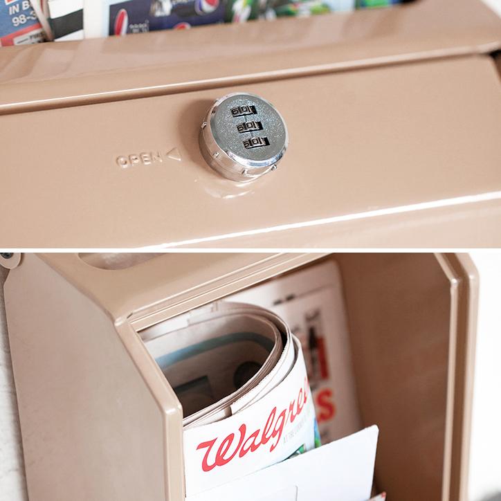 Mail Box2の仕様2