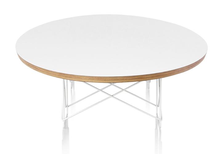 イームズ エプリティカル テーブルの特徴2