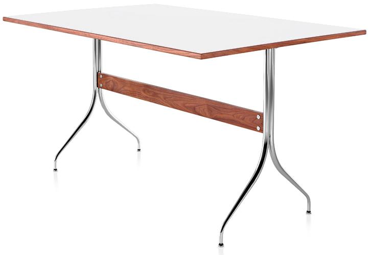 ネルソンスワッグレッグワークテーブル 04