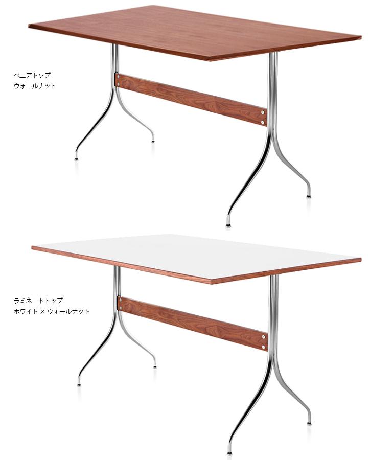 ネルソンスワッグレッグワークテーブル 03