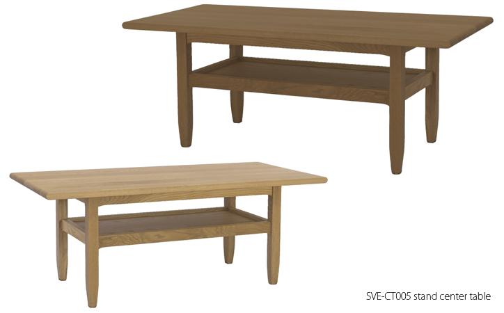 SVE-CT005 stand center table 1
