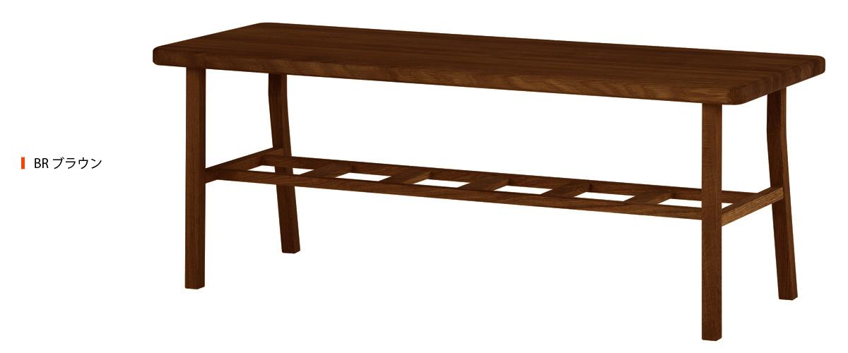 SVE-DC003 merge dining chair ブラウン
