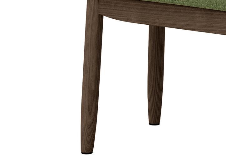 SVE-DB004 saucer dining bench 8
