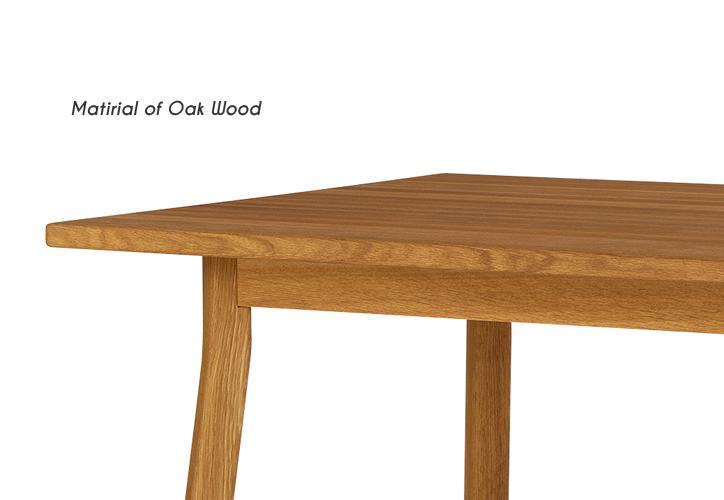 SVE-DT003M merge dining table 4