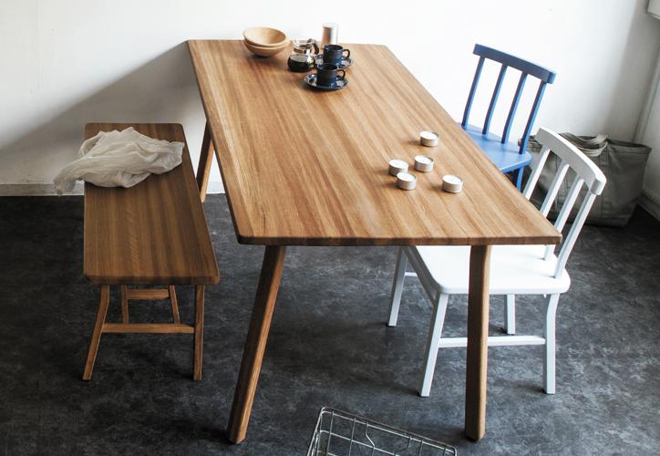 SVE-DT003M merge dining table 7