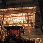 [ 京都 ] まずは祇園祭終了ですね