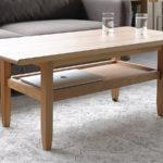 高さと大きさが丁度いいソファテーブル SVE-CT005 stand center table