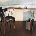 Brno table / ボーノテーブル