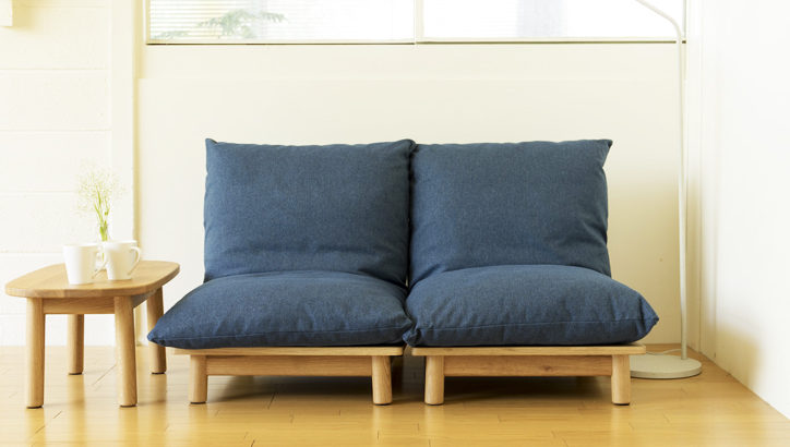 quilt sofa キルトソファ