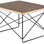 イームズワイヤーベーステーブルに新仕様 | LTRT