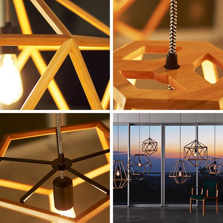 北欧テイストな照明 | プリモシリーズ
