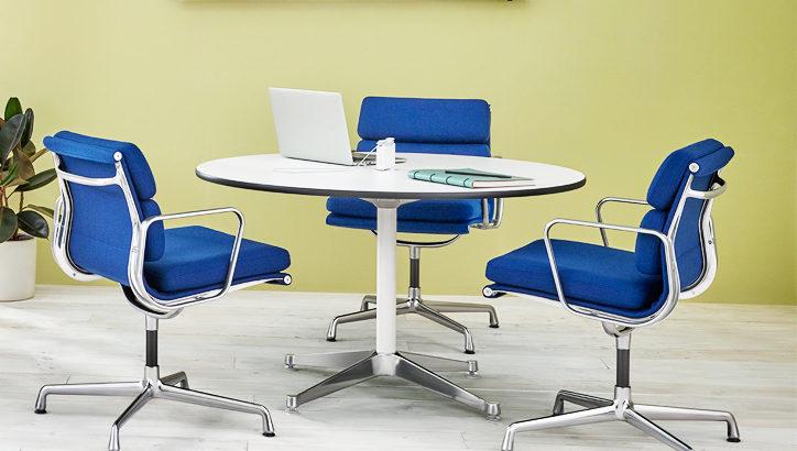 意外と短納期なイームズコントラクトベーステーブル