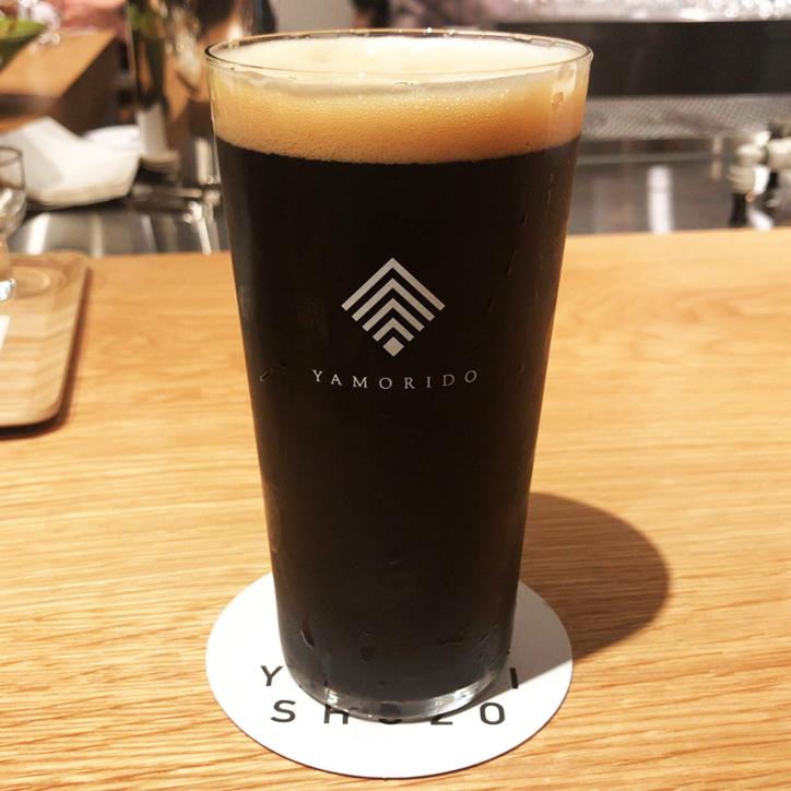 京都は伏見で日本酒ではなくビール 家守堂