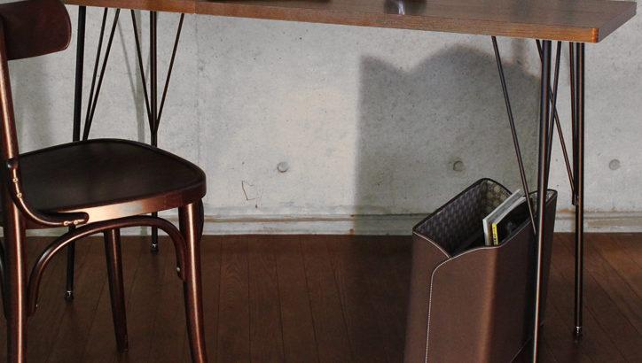 AT-1240 ブルノワークテーブル