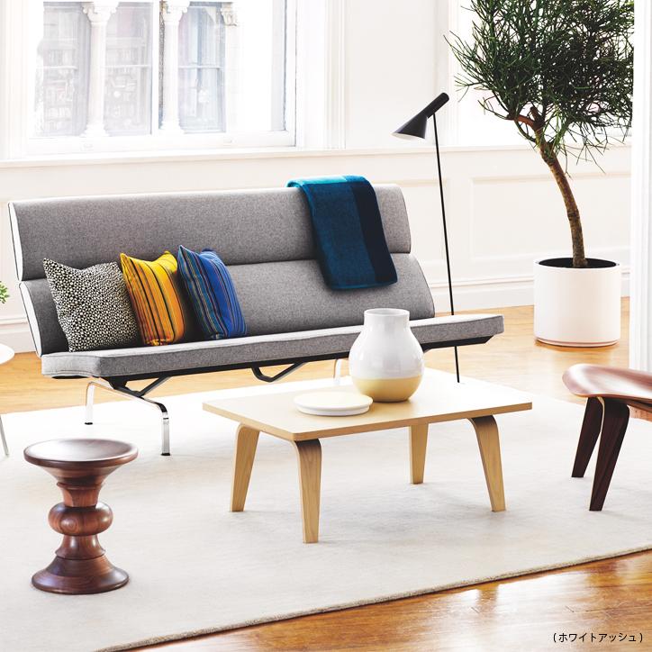 イームズレクタンギュラーコーヒーテーブル画像4