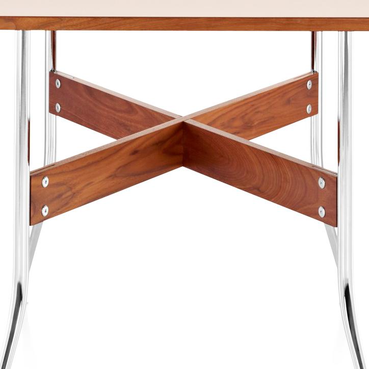 ネルソンスワッグレッググループダイニングテーブル画像2